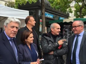 Jérôme MARTY Président UFML