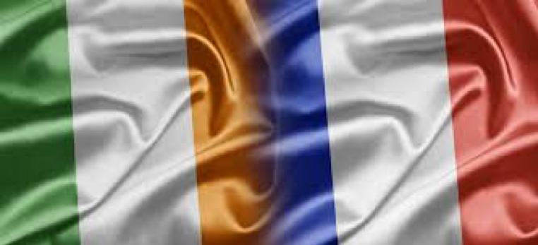 Groupe d'amitié France Irlande