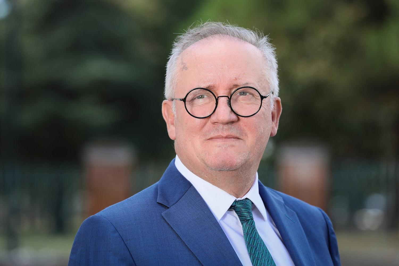 Pierre Médevielle - Sénateur de la Haute Garonne