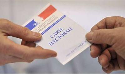 VOTE ANTICIPÉ À L'ÉLECTION PRÉSIDENTIELLE : POUR LE SÉNAT, C'EST NON !